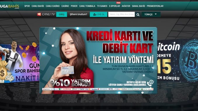 Belugabahis TV Ücretsiz Mi